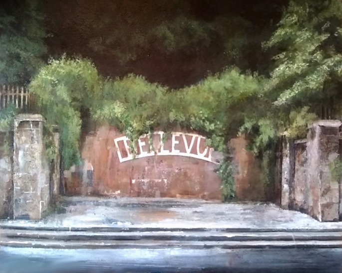 Bellevue Painting2